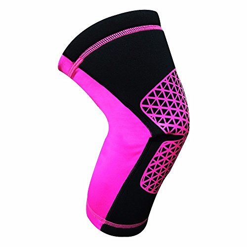 New-Fashion-Knee-Sports-Support-Sleeves-Compression-Brace-Anti-Slip-Collision-protection-Arthritis-Injury-Recovery-Support-for-Running-Jogging-Cycling-Hiking-Workouts