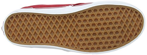 Atwood Red Sneakers Rot Vans canvas Wh 5gh Herren vdqnSwp