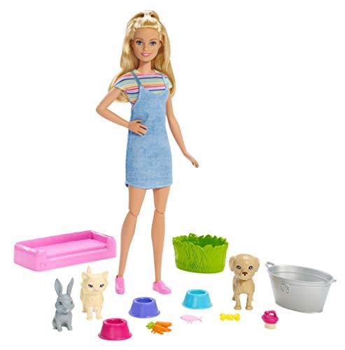 Barbie Famille...