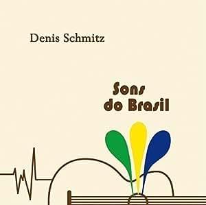 Sons do Brasil, brasilianische Gitarrenmusik