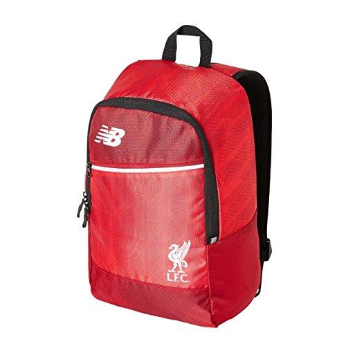 New Balance 2018-2019 Liverpool Medium Backpack (Red)