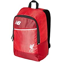 New Balance 2018-2019 Liverpool Medium Backpack (Red)