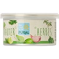 Pural Pâte à Tartiner aux Herbes Aromatiques Bio 125 g