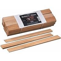 16beddar cuña madera