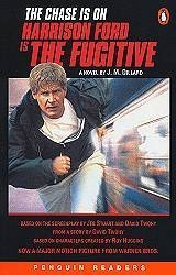 The Fugitive by J. M. Dillard (1993-09-30)