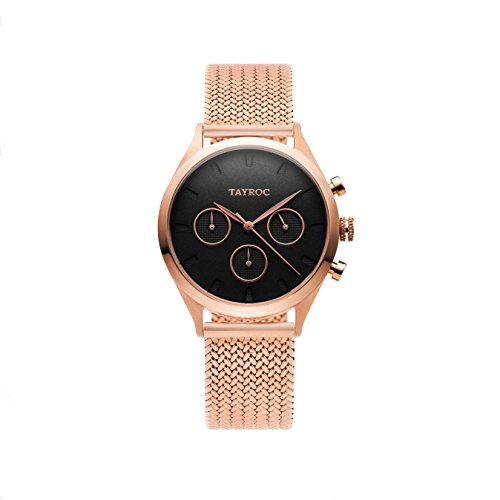 Tayroc Wayfare Cannes horloge TY55-36L