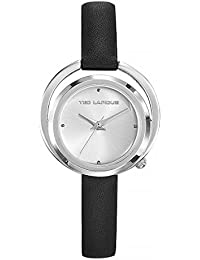 Ted Lapidus – Reloj Ted Lapidus piel – mujer – 33 mm