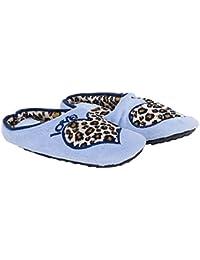 Conguitos Zapatilla de Casa - Zapatillas de casa Niñas