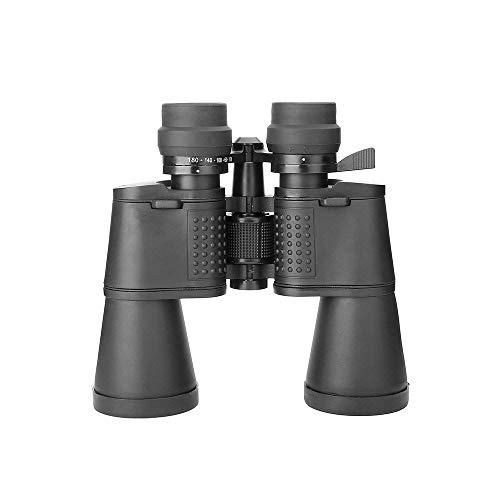 MISSLYY Fernglas, HD/Compact/Low Light Nachtsichtgerät (Camping/Konzert)