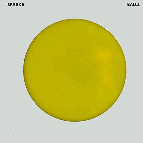 Balls [Bonus Tracks