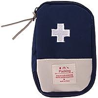 prosperveil Mini Outdoor Camping Home Tragbare Notfall Erste Hilfe Kit Bag Fall preisvergleich bei billige-tabletten.eu