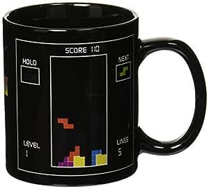 Tetris Wärme-Becher