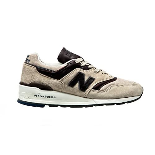 """41vz55Ee24L. SS500  - New Balance 997 Made in USA """"Explore By Sea"""" (M997DSAI)"""