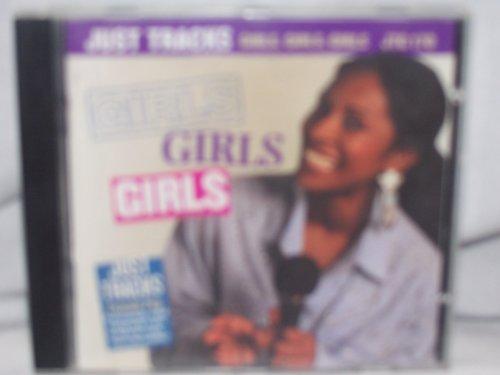 Girls Girls Girls Sing Hits