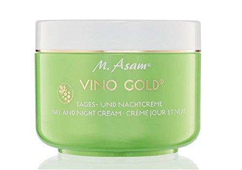 M.Asam Vino Gold Tages-und Nachtcreme - 100ml