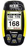 IZZO Swami 4000 GPS Golf Handheld - Black