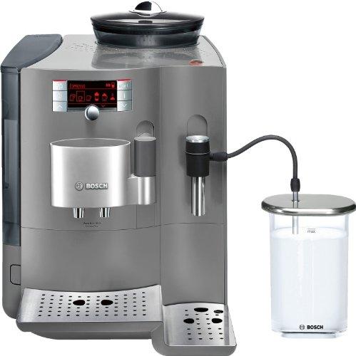 Bosch VeroBar AromaPro 300 Libera installazione Automatica Macchina per espresso 2.1L Grigio