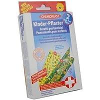 Kinderpflaster Wundpflaster 2 x 0,5 Meter x 6 cm Kindermotive preisvergleich bei billige-tabletten.eu