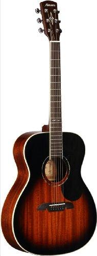 Alvarez 310457 AF66SB Gitarre
