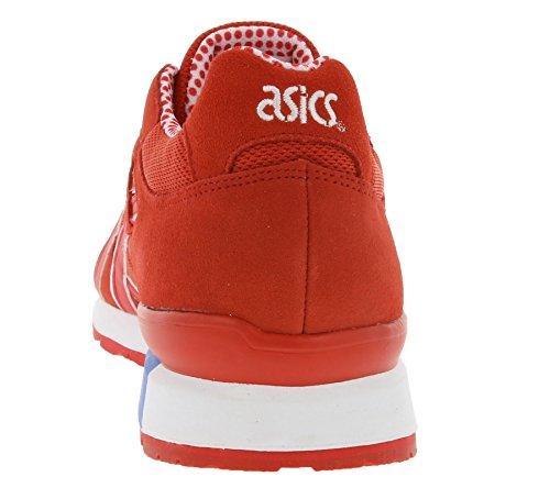 Asics Unisex-Erwachsene Gt-Ii Babys Rot