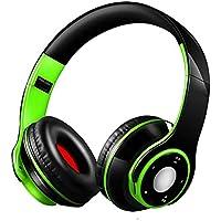 FANLI Active Noise Cancelling Kopfhörer Kabelloser Ohrhörer Zusammenklappbar Wasserdicht Tragbar Und Leicht Schnelle Ladung Hd-Sound Weiche Ohrpolster Für Laptop PC Handy
