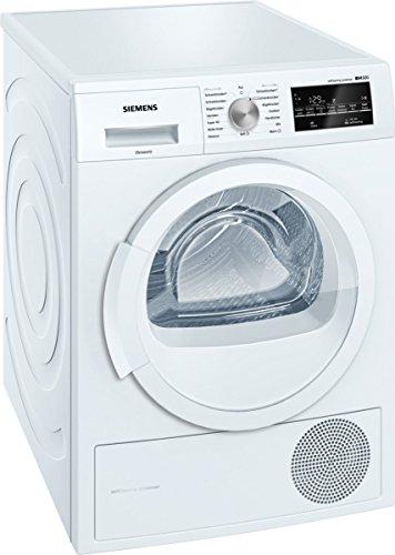 Wärmepumpentrockner Siemens WT45W460 iQ500