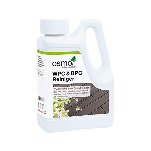 OSMO WPC & BPC Reiniger 1L 8021 Tiefenwirksamer Grundreiniger
