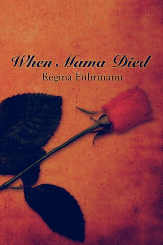 When Mama Died Cover Image