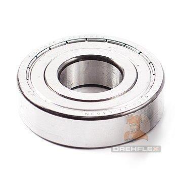 DREHFLEX® - Lager / Kugellager 6306 ZZ - staubdicht - 30x72x19mm