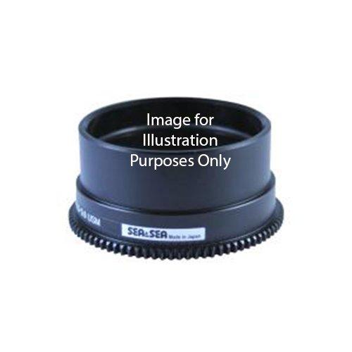 Preisvergleich Produktbild Sea & Sea Nikon Nikkor AF DX 10.5mm Underwater Camera Focus Gear