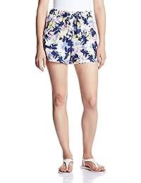 Chemistry Women's Cotton Shorts