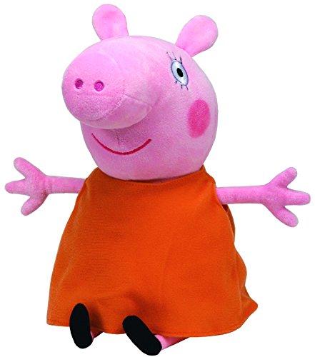 "Mummy Pig - (Peppa Pig) - 22cm 9"""
