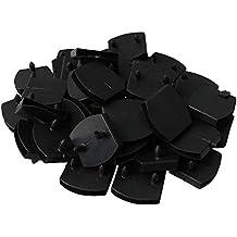 BQLZR - Soportes de plástico para somier de láminas de madera, ...