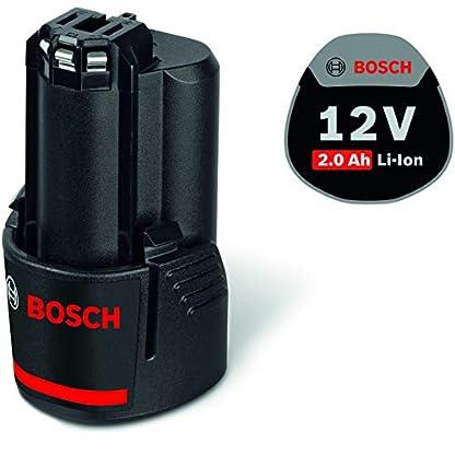 Bosch GSR 12V-15 Professional – Taladro