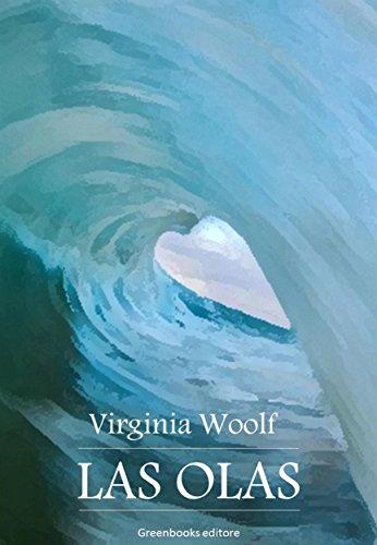 Las olas por Virginia Woolf