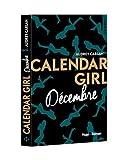 Calendar Girl : Décembre