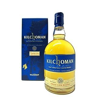 Kilchoman - Royal Mile Single Cask - 2007 3 year old Whisky