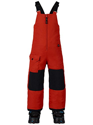 Burton Boys Mini (Burton Kinder Snowboard Hose Mini Maven Bib Pants Boys)