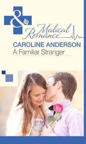 book cover of A Familiar Stranger