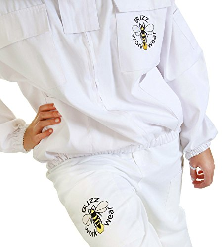 simonthebeekeeper Beekeepers BUZZ Bee Trousers : EXTRA EXTRA LARGE 5