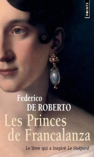 Les Princes de Francalanza par Federico De roberto