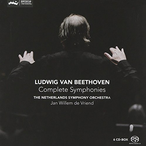 Beethoven: Complete Symphonies (Box Set)