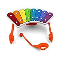 Wonder Workshop Xylophone for Dash Robot - Bring Coding to Life - Smart Robots for Girls and Boys - STEAM Toy Accessory