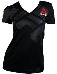 Amazon.es  Reebok - Camisetas y camisas deportivas   Ropa deportiva ... 514524d2c2df4