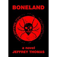 Boneland (English Edition)