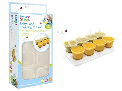 baby-weaning-food-freezing-cubes-tray-pots-freezer-storage-containers-bpa-free