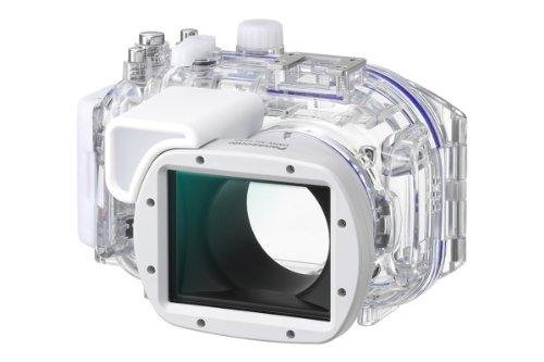 Panasonic DMW-MCTZ40E Kamera Unterwassergehäuse für DMC-TZ41