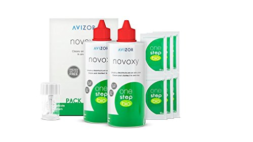 AVIZOR novoxy one step bio 3-Monatspack (2x350ml)