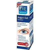 EyeMedica Augen-Gel INTENSIV   für Tag & Nacht bei sehr trockenen Augen preisvergleich bei billige-tabletten.eu