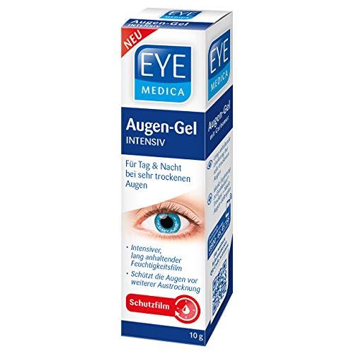 EyeMedica Augen-Gel INTENSIV | für Tag & Nacht bei sehr trockenen Augen